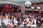Single Party - A-Danceclub - Sa 15.10.2011 - 16