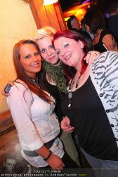 Single Party - A-Danceclub - Sa 15.10.2011 - 2