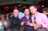 Single Party - A-Danceclub - Sa 15.10.2011 - 38