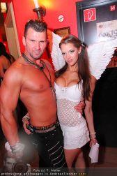 Single Party - A-Danceclub - Sa 15.10.2011 - 7