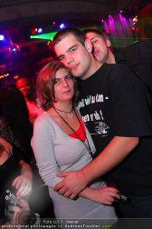 Partynacht - A-Danceclub - Sa 29.10.2011 - 11