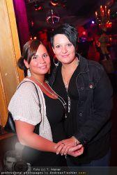 Partynacht - A-Danceclub - Sa 29.10.2011 - 29
