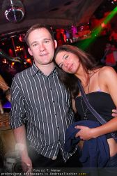 Partynacht - A-Danceclub - Sa 29.10.2011 - 30