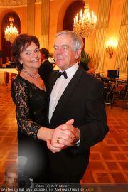 Un Ballo in Maschera - Palais Auersperg - Fr 14.01.2011 - 18