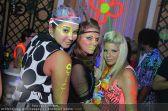 Neon Party - Palais Auersperg - Sa 22.10.2011 - 12