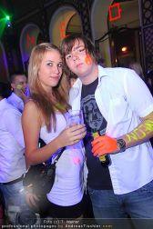 Neon Party - Palais Auersperg - Sa 22.10.2011 - 42