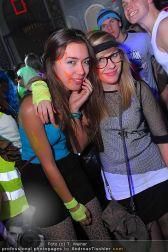 Neon Party - Palais Auersperg - Sa 22.10.2011 - 52
