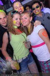 Neon Party - Palais Auersperg - Sa 22.10.2011 - 55