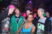 Neon Party - Palais Auersperg - Sa 22.10.2011 - 7