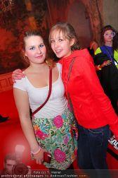 Neon Party - Palais Auersperg - Sa 22.10.2011 - 70