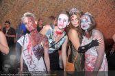 Halloween - Palais Auersperg - Mo 31.10.2011 - 2