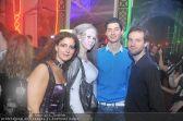 Halloween - Palais Auersperg - Mo 31.10.2011 - 24