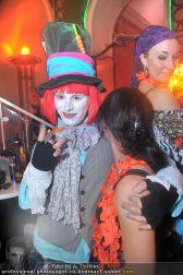 Halloween - Palais Auersperg - Mo 31.10.2011 - 26