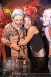 Halloween - Palais Auersperg - Mo 31.10.2011 - 43