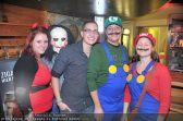 Halloween - Palais Auersperg - Mo 31.10.2011 - 44