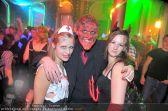 Halloween - Palais Auersperg - Mo 31.10.2011 - 5