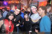 Halloween - Palais Auersperg - Mo 31.10.2011 - 6