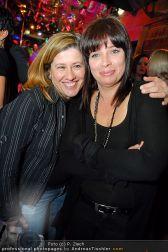 Partynacht - Bettelalm - Fr 18.03.2011 - 12