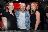 Partynacht - Bettelalm - Fr 18.03.2011 - 15