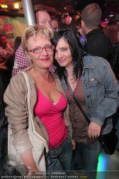 Partynacht - Bettelalm - Sa 28.05.2011 - 13