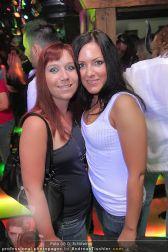 Partynacht - Bettelalm - Sa 28.05.2011 - 2