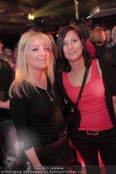 Partynacht - Bettelalm - Sa 28.05.2011 - 8