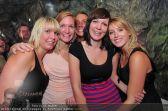 Partynacht - Bettelalm - Fr 29.07.2011 - 12