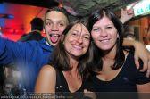 Partynacht - Bettelalm - Fr 29.07.2011 - 13
