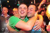 Partynacht - Bettelalm - Fr 29.07.2011 - 17