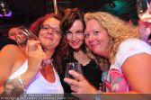Partynacht - Bettelalm - Fr 29.07.2011 - 18