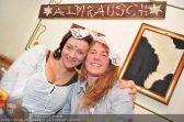 Partynacht - Bettelalm - Fr 29.07.2011 - 40