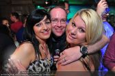 Partynacht - Bettelalm - Fr 29.07.2011 - 9
