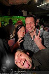 Partynacht - Bettelalm - Fr 02.12.2011 - 27