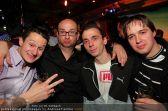Partynacht - Bettelalm - Fr 02.12.2011 - 32