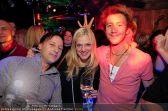 Partynacht - Bettelalm - Fr 02.12.2011 - 7