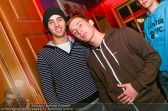 Barfly - Club 2 - Do 06.01.2011 - 17