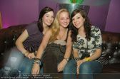 Birthday Party - Club2 - Fr 14.01.2011 - 20