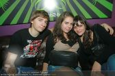 Birthday Party - Club2 - Fr 14.01.2011 - 42