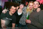 Club in Love - Club2 - Sa 22.01.2011 - 15