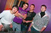 Club in Love - Club2 - Sa 22.01.2011 - 25