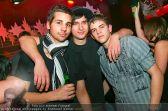 Club in Love - Club2 - Sa 22.01.2011 - 6