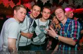 Free Night - Club2 - Fr 28.01.2011 - 11