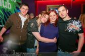 Free Night - Club2 - Fr 28.01.2011 - 14
