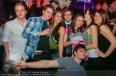Free Night - Club2 - Fr 28.01.2011 - 20