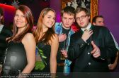 Free Night - Club2 - Fr 28.01.2011 - 24