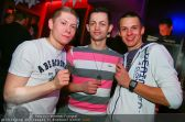 Free Night - Club2 - Fr 28.01.2011 - 26