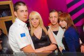 Birthday Club - Club 2 - Fr 11.02.2011 - 12