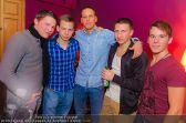 Birthday Club - Club 2 - Fr 11.02.2011 - 14