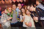 Birthday Club - Club 2 - Fr 11.02.2011 - 18