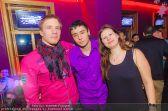 Birthday Club - Club 2 - Fr 11.02.2011 - 19